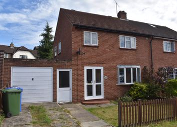 Thumbnail 1 bed semi-detached house to rent in Brackenbank, Ascot