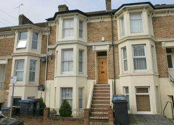 Thumbnail 4 bed terraced house for sale in Albert Road, Dover