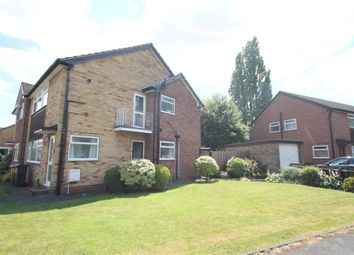 Thumbnail 2 bed maisonette for sale in Broomfields Farm Road, Solihull