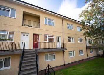 Thumbnail 2 bedroom flat to rent in Lynmouth Crescent, Rumney, Cardiff