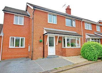 Thumbnail 5 bed property for sale in Charles Close, Cromer