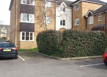 Thumbnail 1 bed flat for sale in Chagny Close, Letchworth Garden City