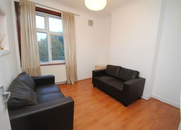 Thumbnail 2 bed flat to rent in Crouch Hill, Finsbury Park