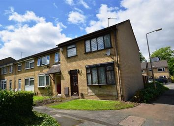Thumbnail 3 bedroom semi-detached house to rent in Southdown Close, Heaton Norris, Stockport