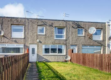 Thumbnail 3 bed terraced house for sale in Carledubs Avenue, Uphall, Broxburn