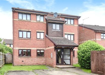 Thumbnail 2 bed flat for sale in Tucker Road, Ottershaw, Surrey