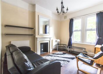 Thumbnail 3 bed flat to rent in Villiers Road, Dollis Hill, London