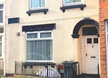 Thumbnail 2 bedroom flat to rent in Abbey Street, Hull