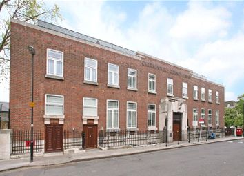 Thumbnail 1 bed flat for sale in Duncan Street, London