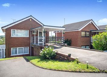 Thumbnail 3 bed detached house for sale in Chelsea Close, Birmingham