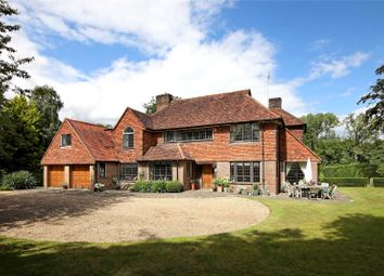 5 bed detached house for sale in Templewood Lane, Farnham Common, Buckinghamshire SL2