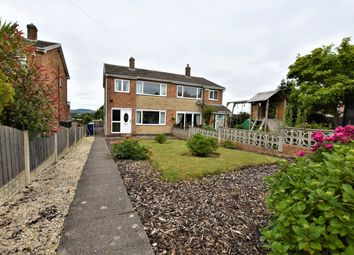 Thumbnail 3 bed semi-detached house for sale in Moor Ley, Birdwell, Barnsley