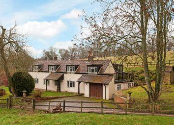 Thumbnail 4 bed detached house to rent in Faithfulls, Drove Lane, Crux Easton, Newbury