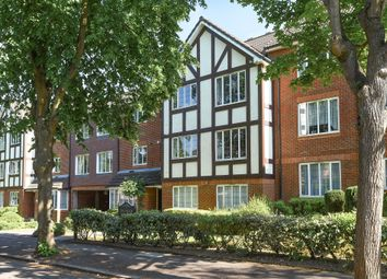 Thumbnail 1 bed flat for sale in Devonshire Road, Sutton