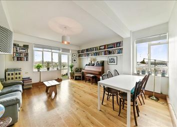 Thumbnail 4 bed flat for sale in Avenell Road, London