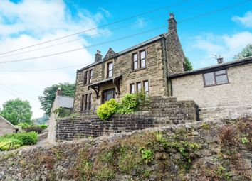 Thumbnail 4 bed detached house for sale in West Bank, Winster, Matlock