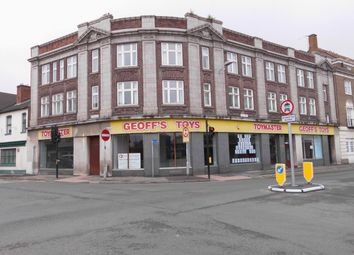 Thumbnail Retail premises to let in High Street, Loughborough