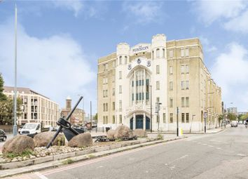 Thumbnail 2 bed flat for sale in Mission Building, 747 Commercial Rd