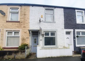 2 bed terraced house for sale in Bar Street, Burnley BB10