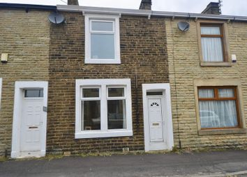 Thumbnail 2 bed terraced house for sale in Pilot Street, Accrington