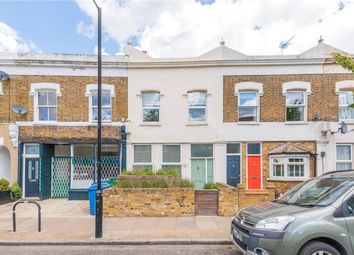 Thumbnail 3 bed terraced house for sale in Upland Road, London