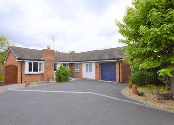 Thumbnail 3 bed detached bungalow for sale in Egerton Walk, Dodleston, Chester
