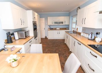 Thumbnail 3 bed bungalow for sale in Farmers Lane, Beaufort, Ebbw Vale, Gwent