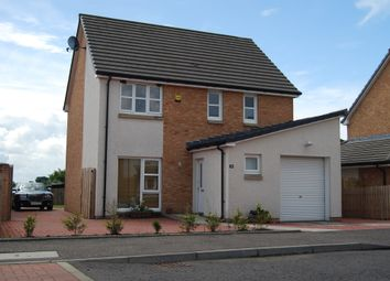 Thumbnail Detached house for sale in Millbarr Grove, Barrmill, Beith