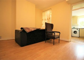 Thumbnail 3 bed flat to rent in Blyth Road, London