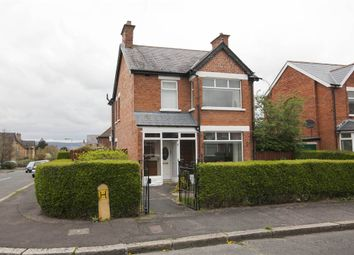 Thumbnail 3 bedroom detached house for sale in 29, Blenheim Drive, Belfast