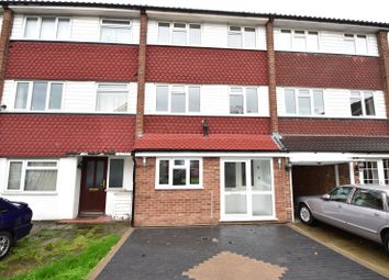 Thumbnail 5 bed terraced house for sale in Alanthus Close, London