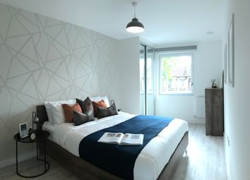 Thumbnail 1 bed flat to rent in Blackhorse Road, Walthamstow
