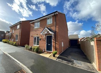 3 bed detached house for sale in Token Rise, Birmingham B42