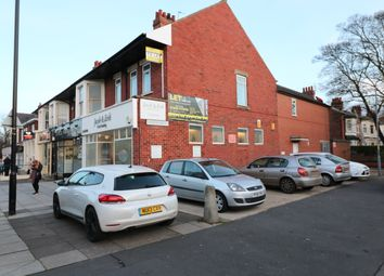 Thumbnail 2 bed flat to rent in Oxford Road, Linthorpe, Middlesbrough