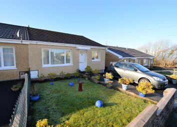 Thumbnail 2 bed semi-detached bungalow for sale in Trilwm, Trimsaran, Kidwelly