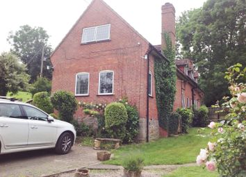 Thumbnail 3 bed detached house for sale in Rushall, Ledbury, Herefordshire