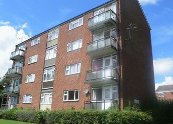 Thumbnail 1 bedroom flat to rent in Westmorland Road, Wyken, Coventry, West Midlands