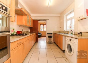 3 bed terraced house for sale in Trulock Road, London N17