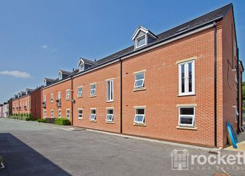 Thumbnail 2 bed flat to rent in Faulds Court, Wolstanton, Newcastle-Under-Lyme