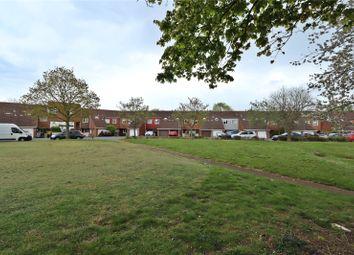 Thumbnail 3 bed terraced house for sale in Walshs Manor, Stantonbury, Milton Keynes