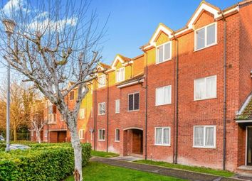 Thumbnail 1 bedroom flat for sale in Millstream Close, Hitchin, Hertfordshire