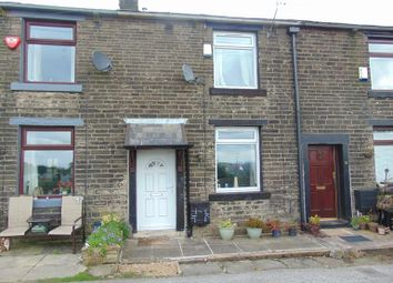 Thumbnail 2 bed cottage for sale in 5 Wrigley Street, Scouthead, Oldham