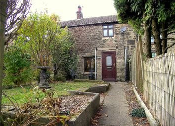 Thumbnail 2 bed terraced house to rent in The Common, Crich, Matlock