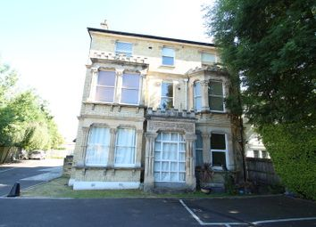 Thumbnail 1 bed flat for sale in Anerley Park, Penge, London