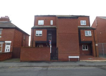 Thumbnail 1 bed flat to rent in Broughton Street, Beeston, Nottingham