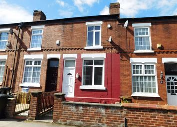 Thumbnail 2 bed terraced house for sale in Yule Street, Edgeley, Stockport
