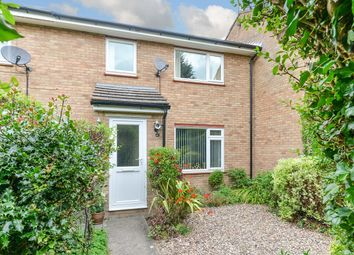 Thumbnail 3 bedroom terraced house for sale in Park Close, Bassingbourn, Bassingbourn