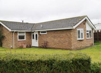 Thumbnail 4 bed bungalow for sale in Pilgrims View, Aldershot