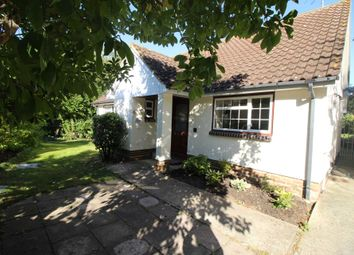 Thumbnail 3 bed bungalow for sale in Knights Road, Coggeshall, Colchester