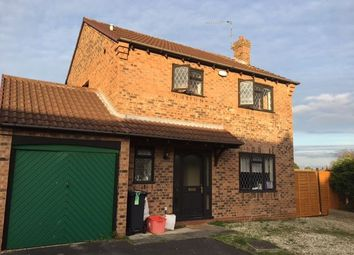 Thumbnail 5 bed detached house to rent in 9 The Seekings, Leamington Spa